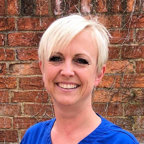 Team Member - Dr Rachel Langridge
