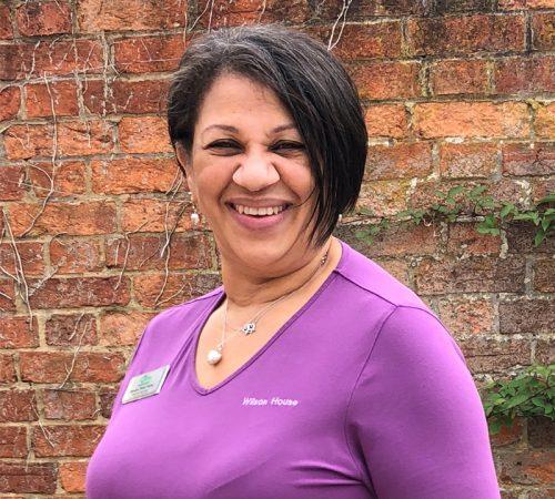 Team Member - Sandra Potter