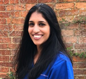 Team Member - Dr Shreena Patel