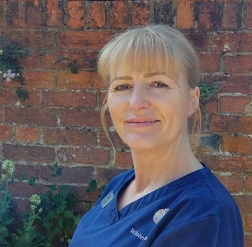 Team - Sarah Taylor
