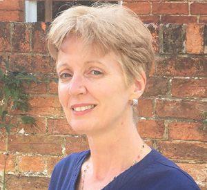 Team Member - Vikki Clarke