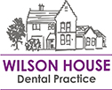 wilson house dental practice logo2