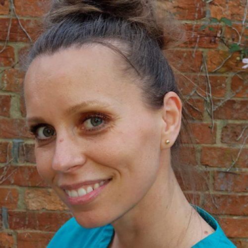 Team Member - Dominika