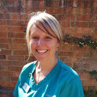 Team Member - Wilson House Dental