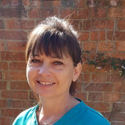 Team Member - Amanda Wilby