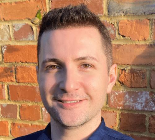 Team Member - Dr Adrian Ciobanu
