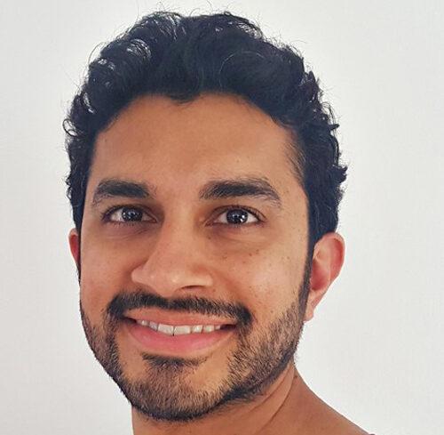 Team - Keval Shah